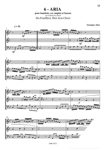 7 Trios