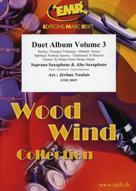 Duet Album Volume 3