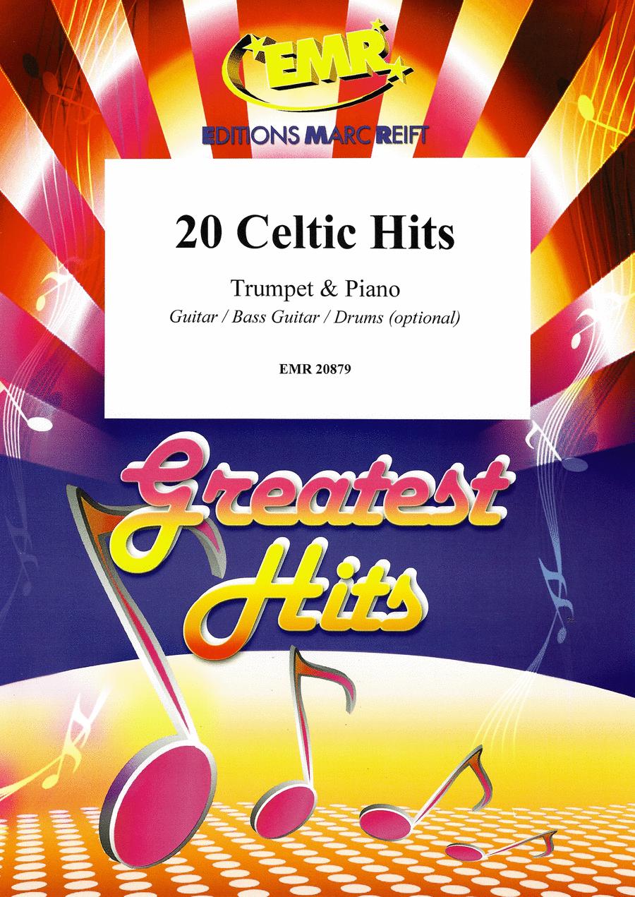 20 Celtic Hits