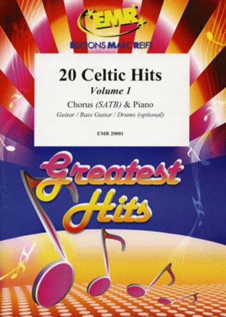 20 Celtic Hits Volume 1