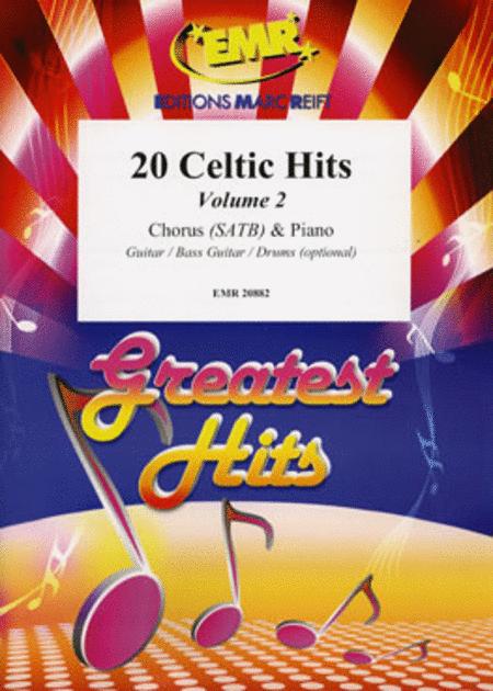 20 Celtic Hits Volume 2