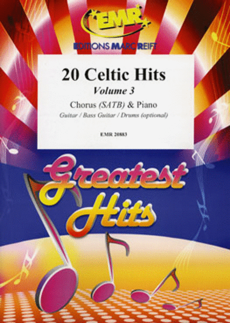 20 Celtic Hits Volume 3