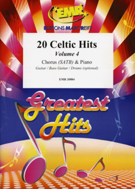 20 Celtic Hits Volume 4