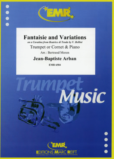 Fantaisie and Variations