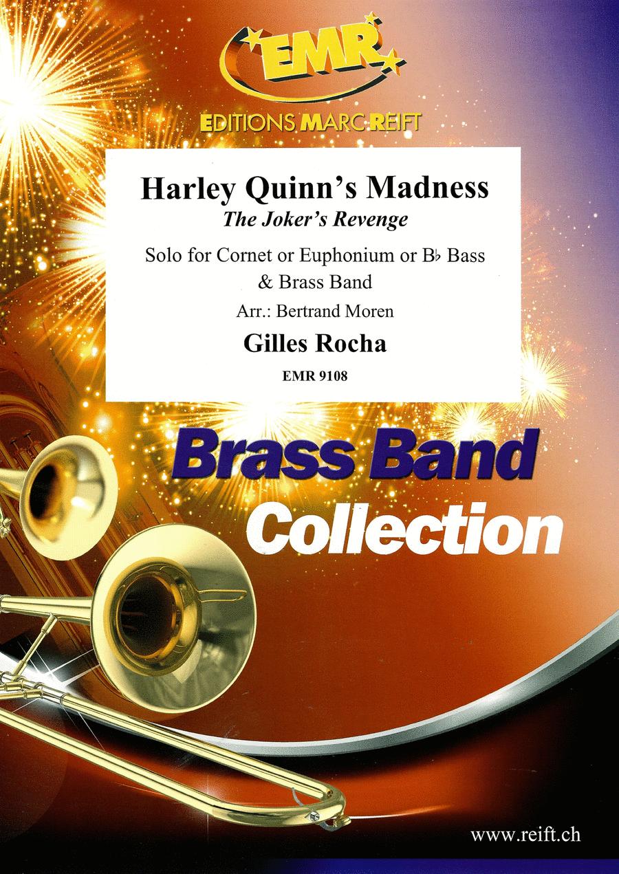 Harley Quinn's Madness