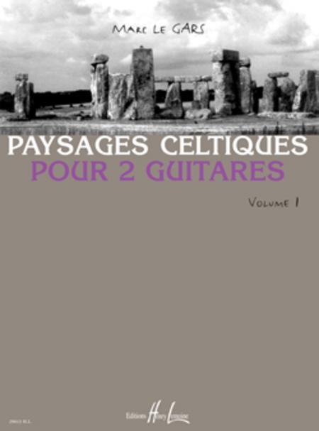 Paysages Celtiques Vol. 1