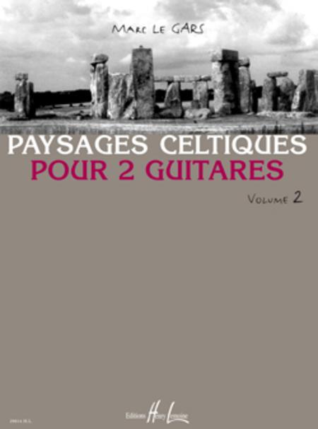 Paysages Celtiques Vol. 2