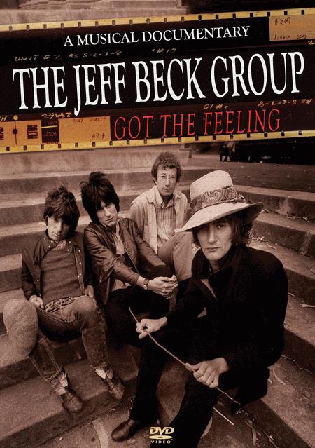 Jeff Beck Group - Got the Feeling