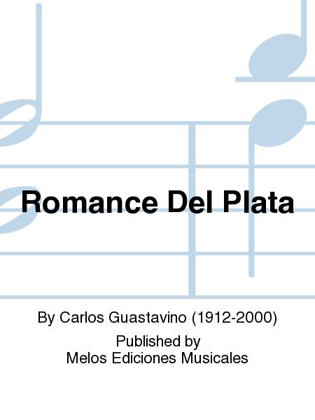 Romance Del Plata