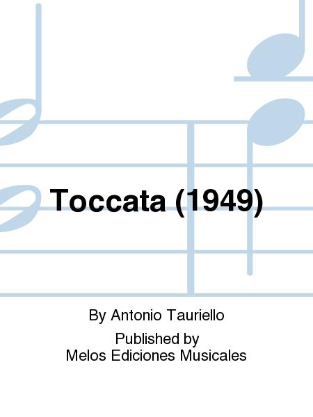 Toccata (1949)