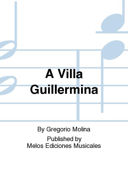 A Villa Guillermina