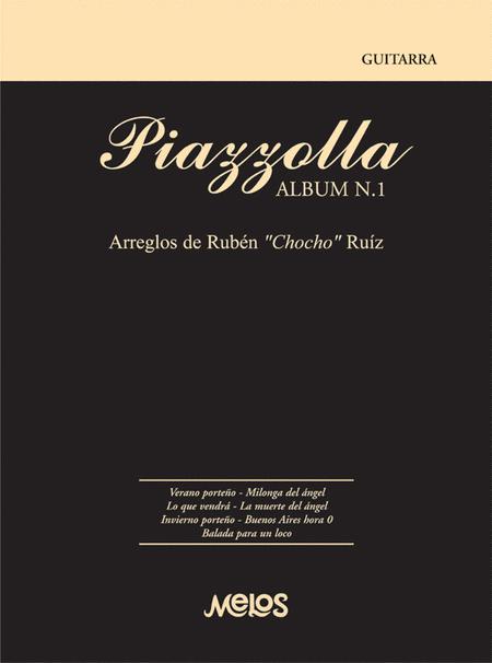 Album No. 1