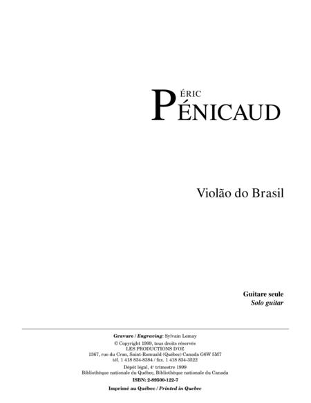 Violao do Brasil
