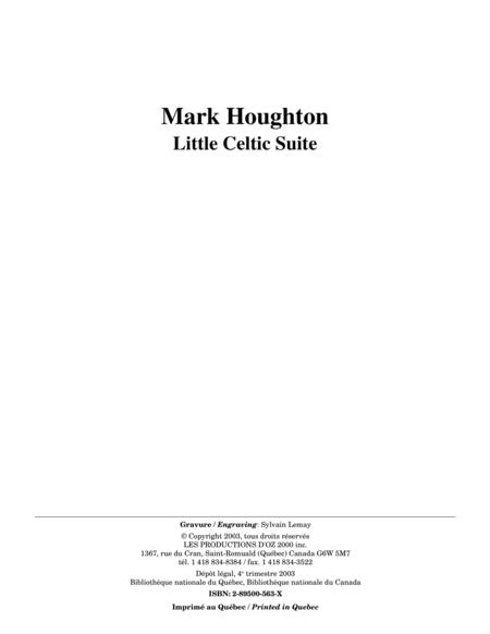 Little Celtic Suite