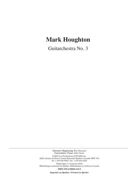 Guitarchestra no. 3