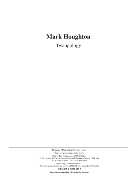 Twangology