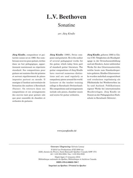 Sonatine 44a