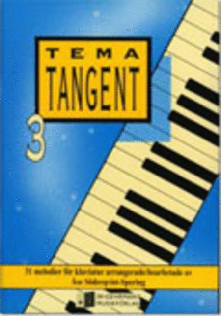 Tema tangent 3
