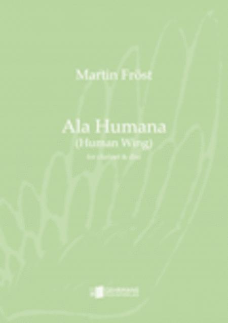 Ala Humana