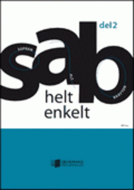 SAB helt enkelt - Del 2