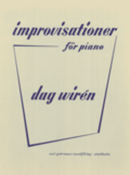 Improvisationer