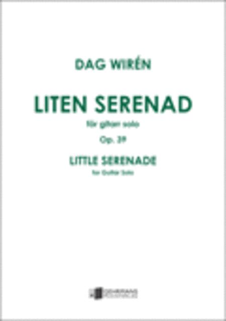 Liten serenad