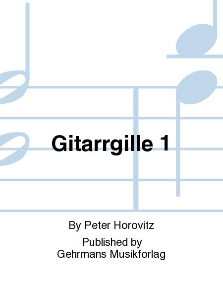 Gitarrgille 1