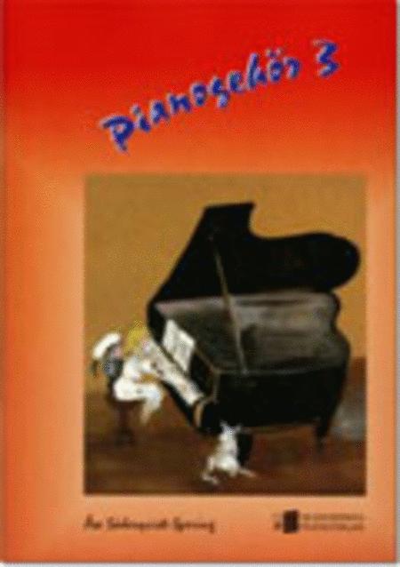 Pianogehor 3