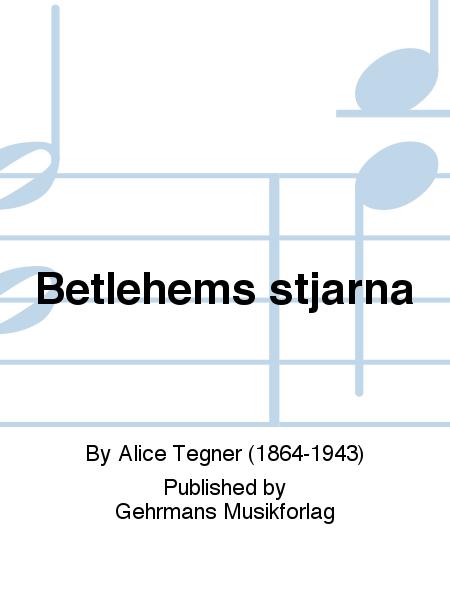 Betlehems stjarna