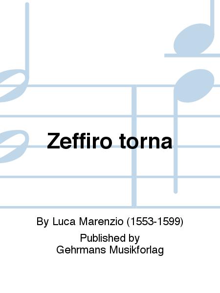 Zeffiro torna