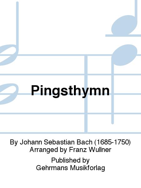 Pingsthymn