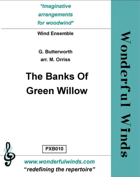 The Banks of Green Willow
