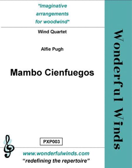 Mambo Cienfuegos
