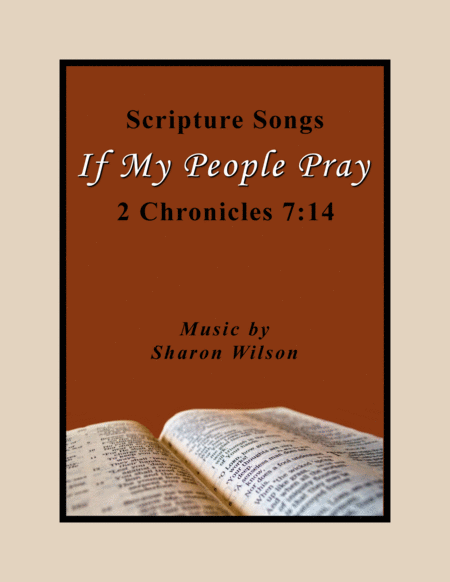 If My People Pray (2 Chronicles 7:14)