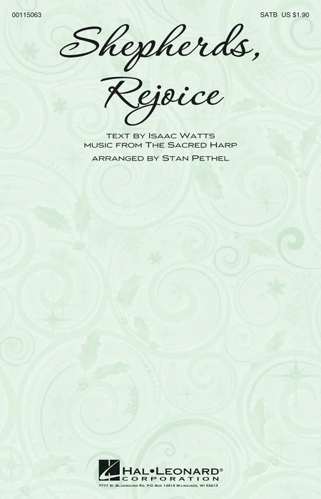 Shepherds, Rejoice