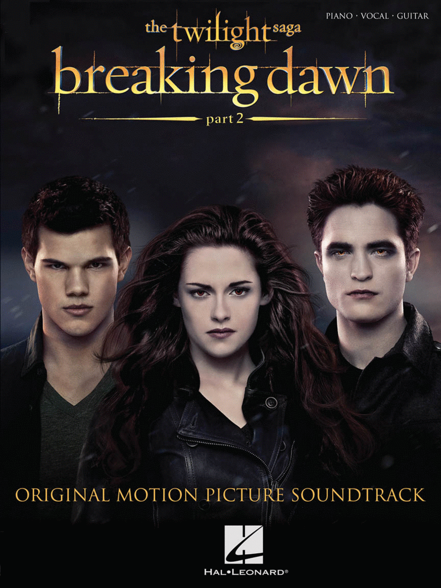 Twilight: Breaking Dawn, Part 2