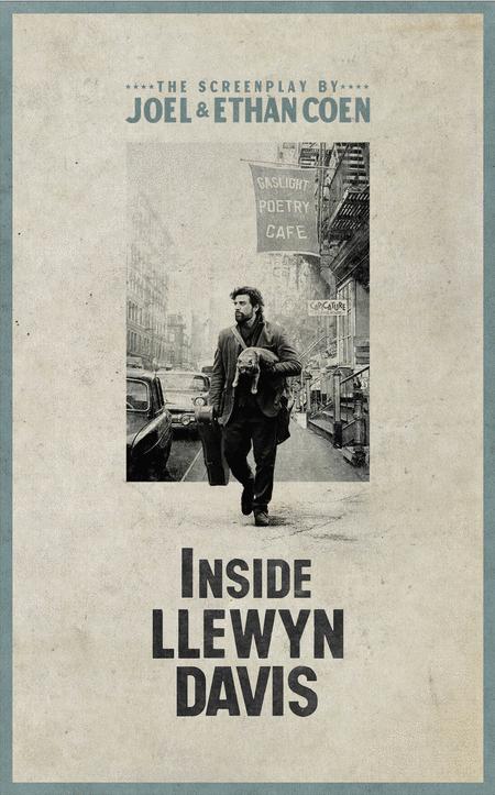 Inside Llewyn Davis: The Screenplay