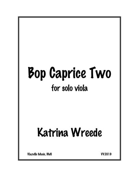 Bop Caprice Two