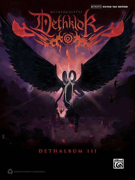 Dethklok -- Dethalbum III