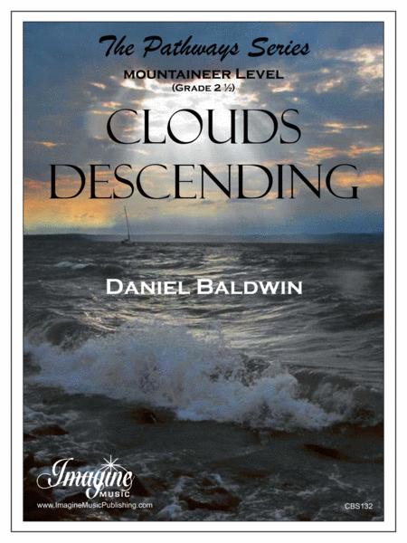 Clouds Descending