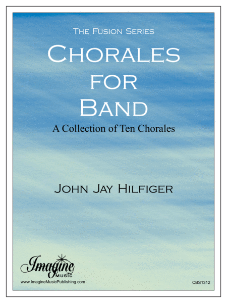 Chorales for Band