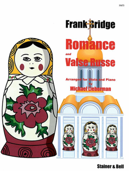 Romance and Valse Russe