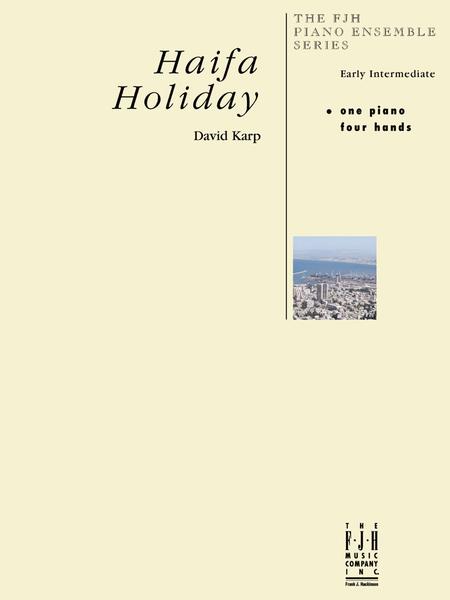 Haifa Holiday