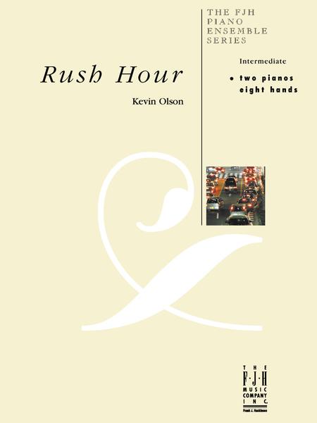 Rush Hour (NFMC)