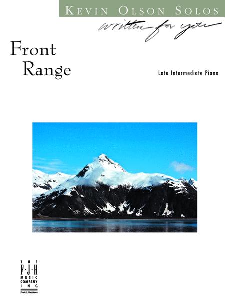 Front Range (NFMC)