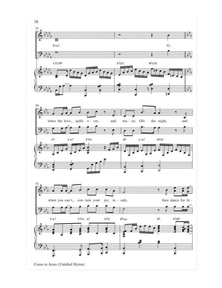 Easy Anthems, Vol. 3