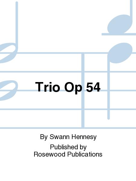 Trio Op 54