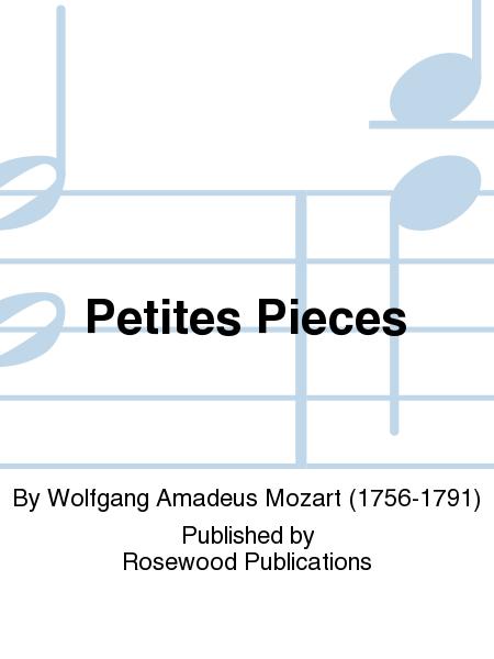 Petites Pieces