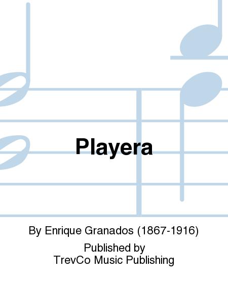 Playera