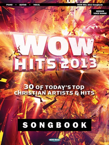 WOW Hits of 2013